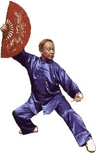 Li DeYin, forma de Abanico